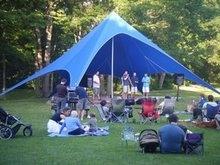 starstage shade canopy
