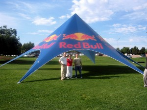 Red Bull KD Kanopy