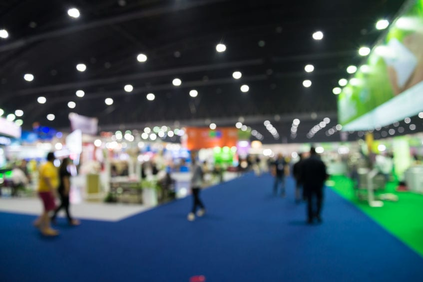 KD Kanopy experts can help you with trade show media and promotional products