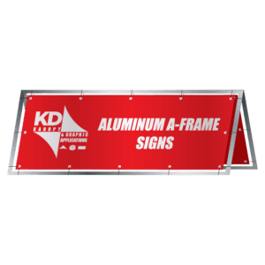 Aluminum A-Frame