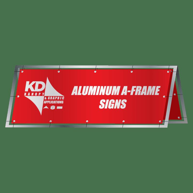 Aluminum-A-Frame