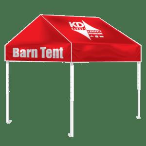 Barn Tent