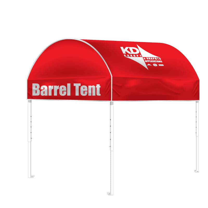 Barrel-Top