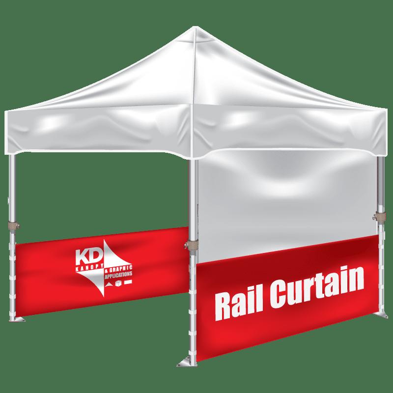 Rail Curtain