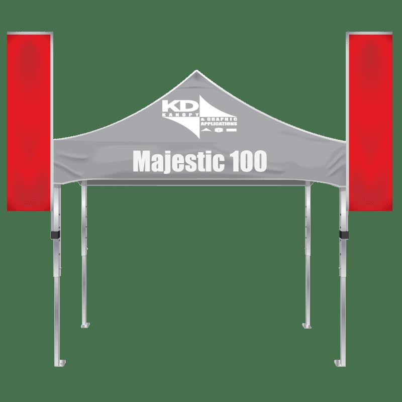 Majestic 100