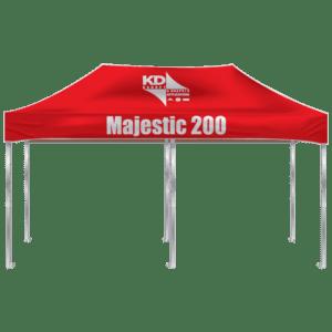 Majestic 200