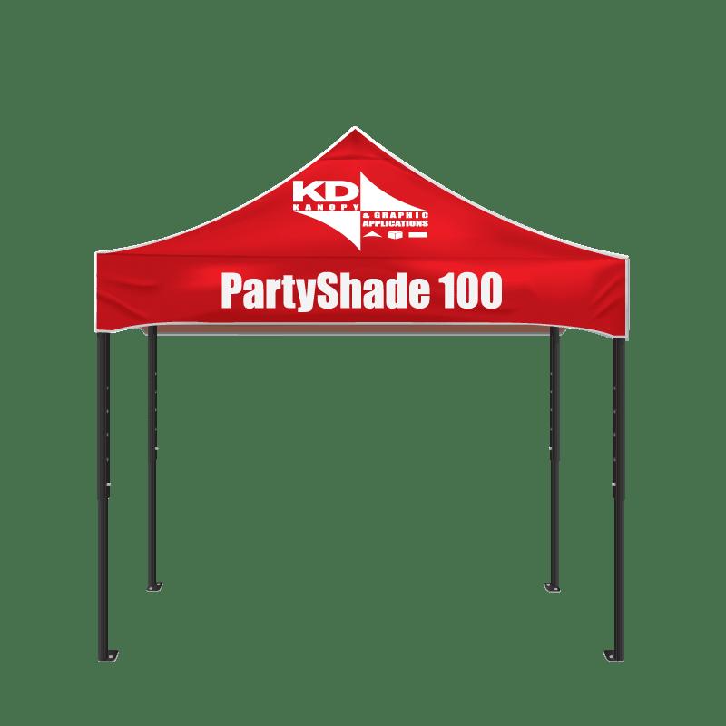 PartyShade® 100B