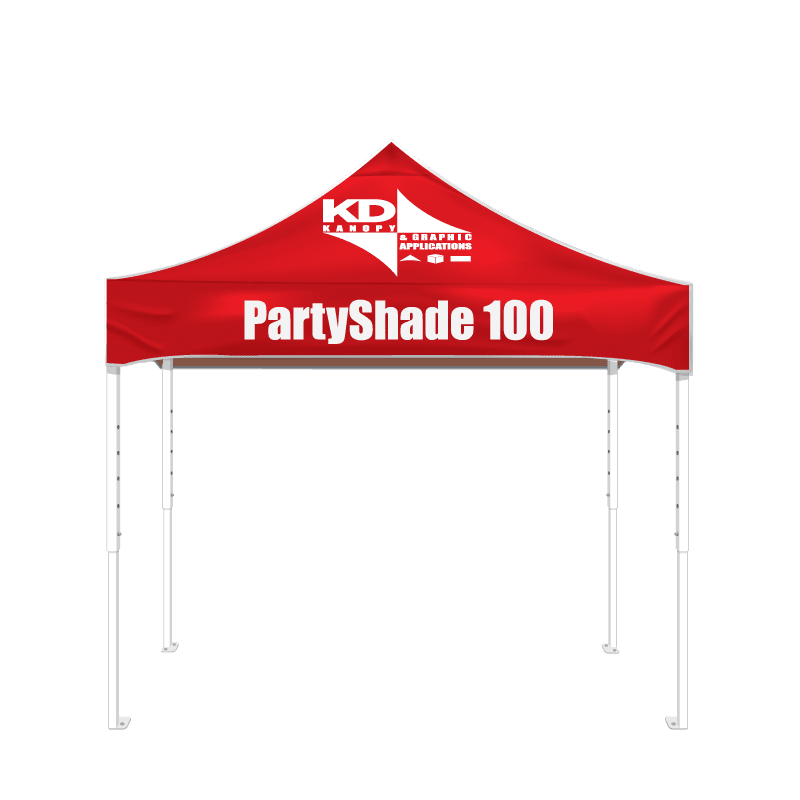 PartyShade 100W
