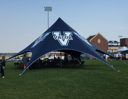 KD Kanopy - Custom Canopies, Tents, Umbrellas, and Signage