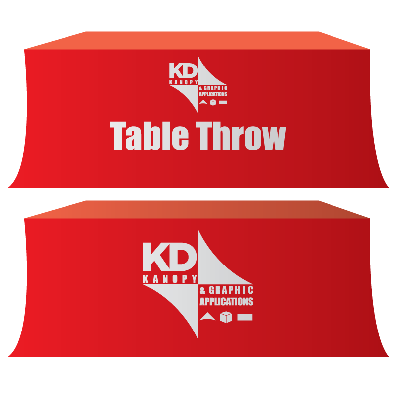 Table Throw