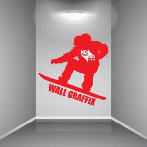 Wall Graffix