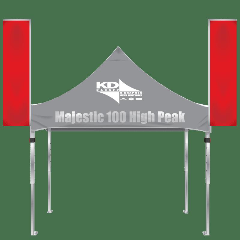 Majestic 100 High Peak