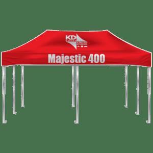 Majestic 400