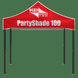 PartyShade 100B