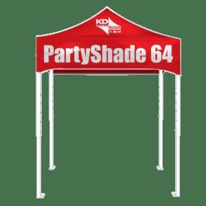 Partyshade 64